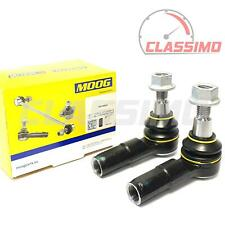 Moog Track Tie Rod End Pair for FORD TRANSIT Mk 6 7 8 - all models - 2000 on