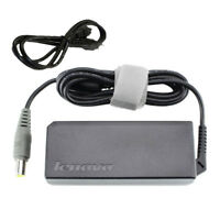 Original Lenovo ThinkPad 90W Charger Adapter For Thinkpad Edge Dock Laptop PC