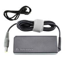 Original Lenovo ThinkPad 90W Charger Adapter For Thinkpad Edge Dock Laptop PC