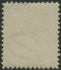 #TD10 1907 WMK 191 TEST STAMP PERF 12 MINT OG NH BS7561