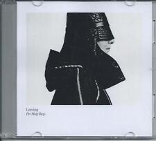 PET SHOP BOYS - Leaving Promo CD SINGLE 1TR Acetate HOLLAND 2012 VERY RARE!!
