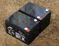 Brand new cells to build RBC 6 battery pack for APC UPS - RBC6 needs assembly