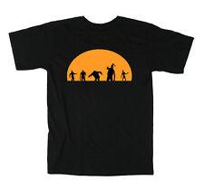 """T-Shirt uomo """"The Walking Dead"""" Here comes the Zombie! Scegli la taglia!"""