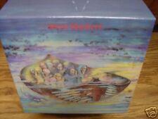STEVE HACKETT 15 JAPAN REPLICAS TO THE ORIGINAL LP IN A OBI CD Sealed Box Set
