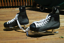 Delta Adult Size 7 Hockey Skates