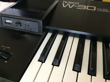 Disquette USB émulateur chargé avec 360+ disque IMG pour Roland W-30. W30 Sampler