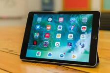 "Apple 9.7"" iPad Gen 5 2017, 128GBiOS10, A9 CPU, IPS Retina display 2048 x 1536"