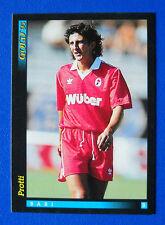 CALCIO CARDS SCORE GOLD 93 - NUOVI ARRIVI - n. 74 - PROTTI - BARI