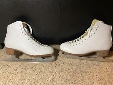 RIEDELL 110W SIZE 6 WOMENS FIGURES REALLY NICE