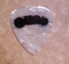 HEART band logo signature guitar pick  -(Q1)