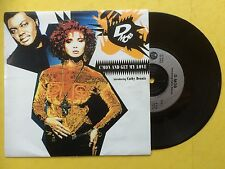 D MOB - C'Mon And Get My Love - Cathy Dennis, FFRR F-117 Ex+ Condition