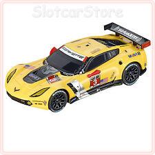 "Carrera GO 64032 Chevrolet Corvette C7.R ""No.3"" 1:43 Slotcar Auto"