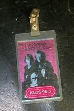 The Doors > Hall Of Fame Pass