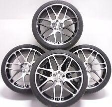 """BK170 Vw T5 T6 4 New Alloy Wheels Tyres 18"""" Van 3440kg 5x120 255/45 18"""