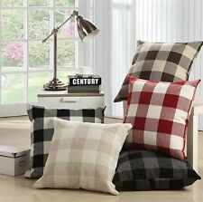 Unbranded Living Room Geometric Decorative Cushion Covers