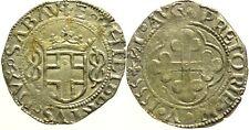 Casa Savoia Emanuele Filiberto Conte D'Asti - Grosso 1555 Mi MiR529b g.2,0