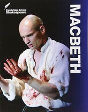 Macbeth Cambridge School Shakespeare An Attractive New Design And Active Approch