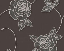 Vlies Floral Wallpaper Rolls & Sheets