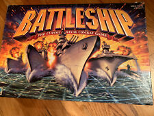 Battleship The Classic Naval Combat Game 2002 100% Complete