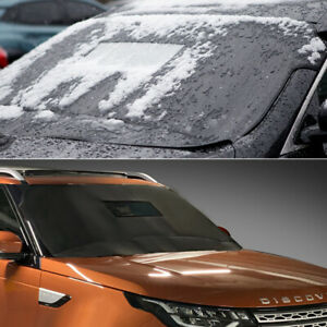 Front Window Frost Prevent Cover for Hyundai Vehicle