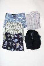 Glass Seed Crew Cuts Boys Clothing Size 6 8 3 4 Swim Trunks Blazer Shirt Lot 5