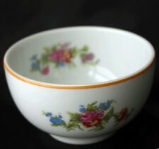 HOTEL CARLTON CANNES Floral Decorated Small Bowl