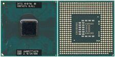 CPU Intel Dual Core DUO T6570 2.10/2M/800 processore per Acer Travelmate 5730