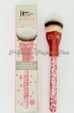 It Cosmetics for Ulta Love Is The Foundation Brush 2021 Hearts SAME DAY SHIP