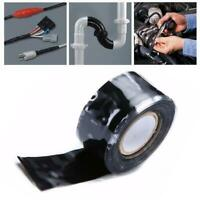 Waterproof Silicone Performance Repair Tape Bonding Fusing Wire Hose Film Tape