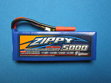5000mAh 2S 7.4V LIPO BATTERY TRAXXAS E-REVO SLASH STAMPEDE SAVAGE SC10 E-MAXX RC