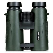 Praktica Ambassador 8x42mm ED Waterproof Binoculars-Green, London