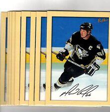 1X MARIO LEMIEUX 2005 06 BEEHIVE #209 OVERSIZE JUMBO 5X7 Lots Available Penguins