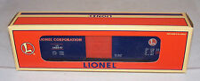 Lionel 6-19953 6464-97 Lionel Corporation Railroader Club Box Car Mib
