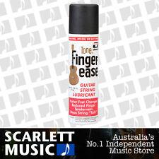 Fingerease Guitar String Lubricant Spray Finger Ease