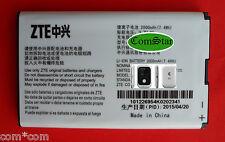 Guarantee Genuine ZTE New  Battery for Telstra 4G Wifi Modem MF91