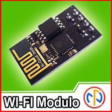 Modulo WIFI ESP-01 Arduino ESP8266