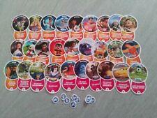 Lot 10 Cartes au choix - Défis Auchan Toys Story 4 - NEUF
