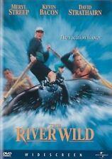 The River Wild Widescreen Region 1 DVD