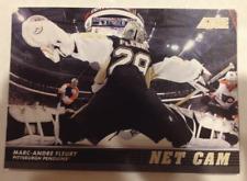2012-13 Score Net Cam #NC10 Marc-Andre Fleury - NM-MT