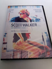 "DVD ""SCOTT WALKER 30 CENTURY MAN"" PRECINTADO SEALED STEPHEM KIJAK DAVID BOWIE BR"