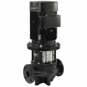 Grundfos Pump TP 50-240/2  PN16  A-F-A-BQQE 96087195