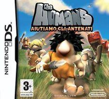 The Humans - Aiutiamo Gli Antenati - Nintendo DS