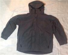 Timberland Men's Olive Green Lined,Hood Jacket Small (Hunting, Camping, Hiking)