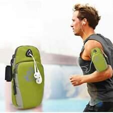 5.5inch Sports Running Jogging Gym Armband Arm Band Holder Bag For Mobile Phones