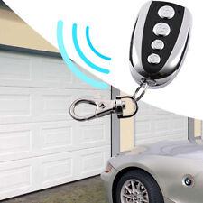 Universal Garage Door cloning Remote Control Key Fob 433mhz Gate Copy Code New