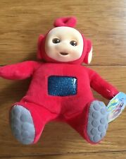 RARE VINTAGE TAGGED Eden PO plush Soft TOY 1998 UK Brand New With Tags