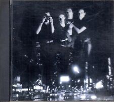 The Clash ‎– Clash On Broadway 2 - CD 1991