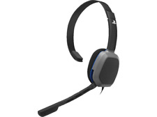 Headset PS5 Gaming Kopfhörer Chat PC Sony Lizenz PS4 Xbox Switch Laptop Notebook