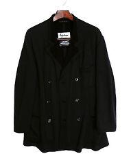 Rare Yohji Yamamoto Pour Homme SS1995 Reversible Jacket/Coat VTG Archive Black