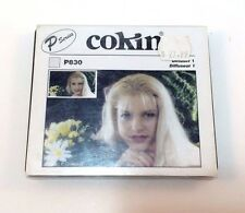 Genuine France Cokin P Series P830 Diffuser 1 Filter Pre-owned